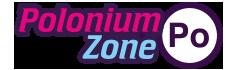 Polonium Zone logo